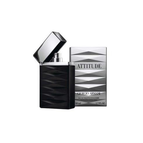 Мъжки парфюм Armani Attitude EDT 50 ml Armani