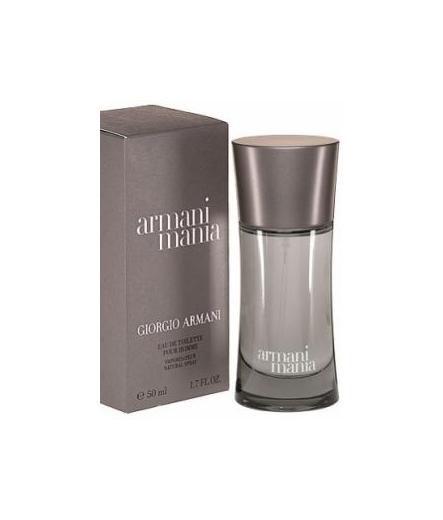 Мъжки парфюм Armani Mania EDT 100 ml Armani