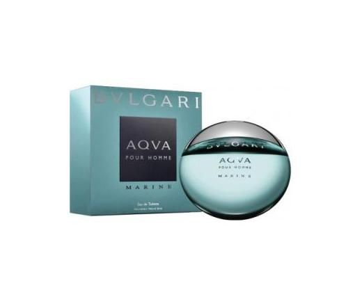 Мъжки парфюм Bvlgari Aqva Marine EDT 100 ml BVLGARI