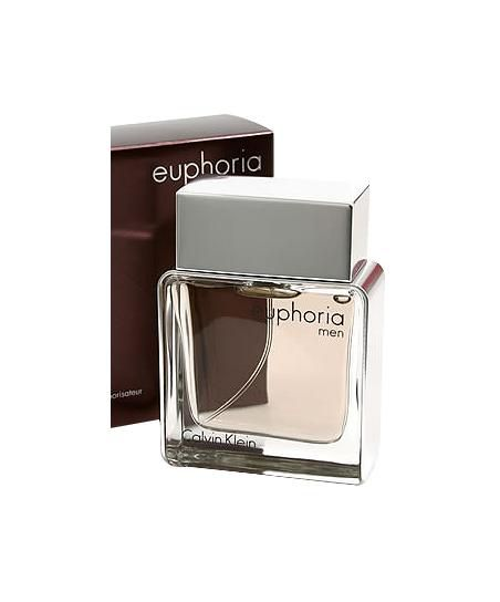 Мъжки парфюм Calvin Klein Euphoria EDT 50 ml CALVIN KLEIN