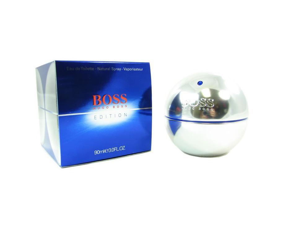 Мъжки парфюм Hugo Boss Edition Electric EDT 90 ml HUGO BOSS