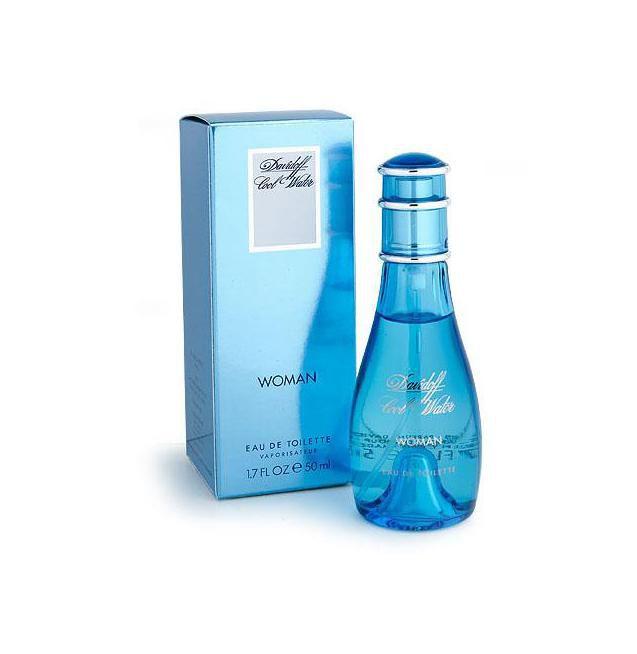 Дамски парфюм Davidoff Cool Water EDT 30 ml Davidoff