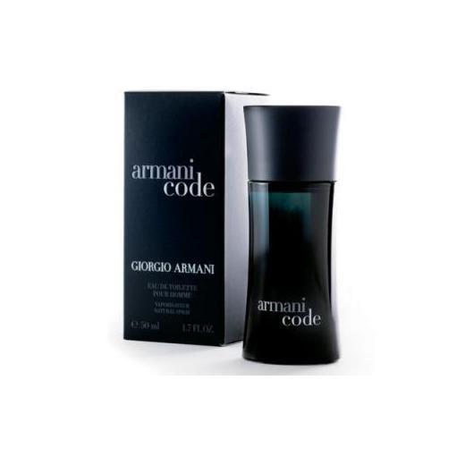 Мъжки парфюм Armani Code EDT 125 ml Armani