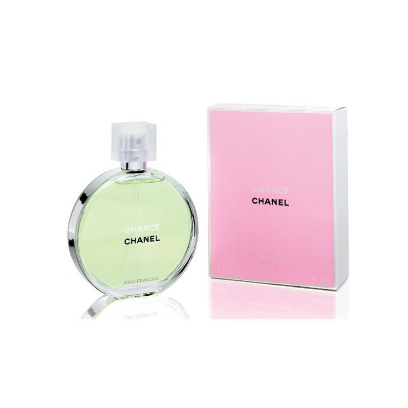 Дамски парфюм Chanel Chance Eau Fraiche EDT 50 ml Chanel