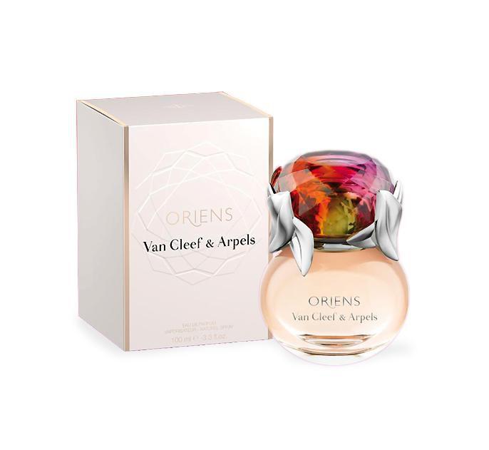 Дамски парфюм Van Cleef & Arpels Oriens EDP 100 ml Van Cleef & Arpels