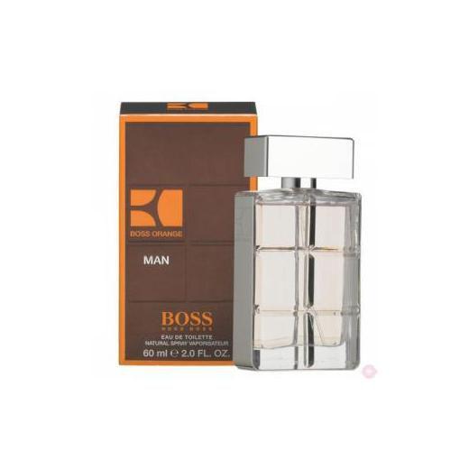 Мъжки парфюм Hugo Boss Orange EDT 60 ml HUGO BOSS