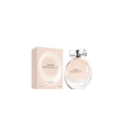 Дамски парфюм Calvin Klein Sheer Beauty EDT 50 ml CALVIN KLEIN