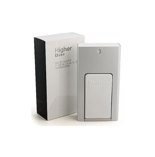 Мъжки парфюм Christian Dior Higher EDT 50 ml Christian Dior
