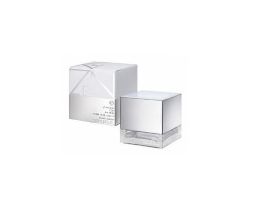 Мъжки парфюм Shiseido Zen White heat EDT 50 ml Shiseido