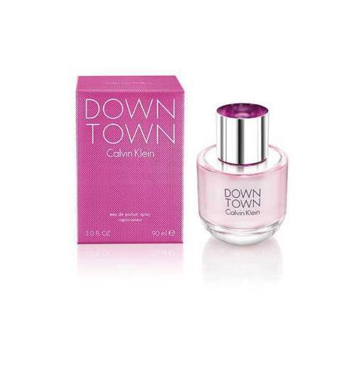 Дамски парфюм Calvin Klein Down Town EDP 50 ml CALVIN KLEIN