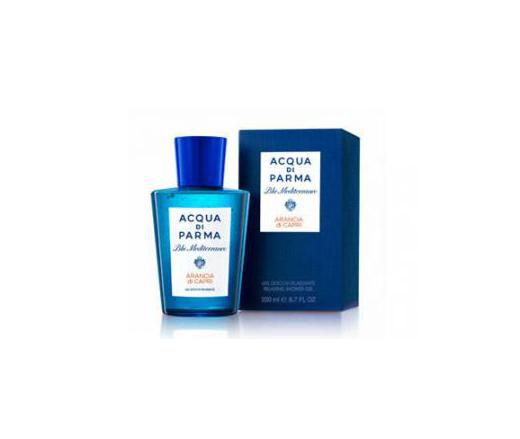 Душ гел Acqua di Parma Blu Mediterraneo Arancia di Capri 200 ml Acqua