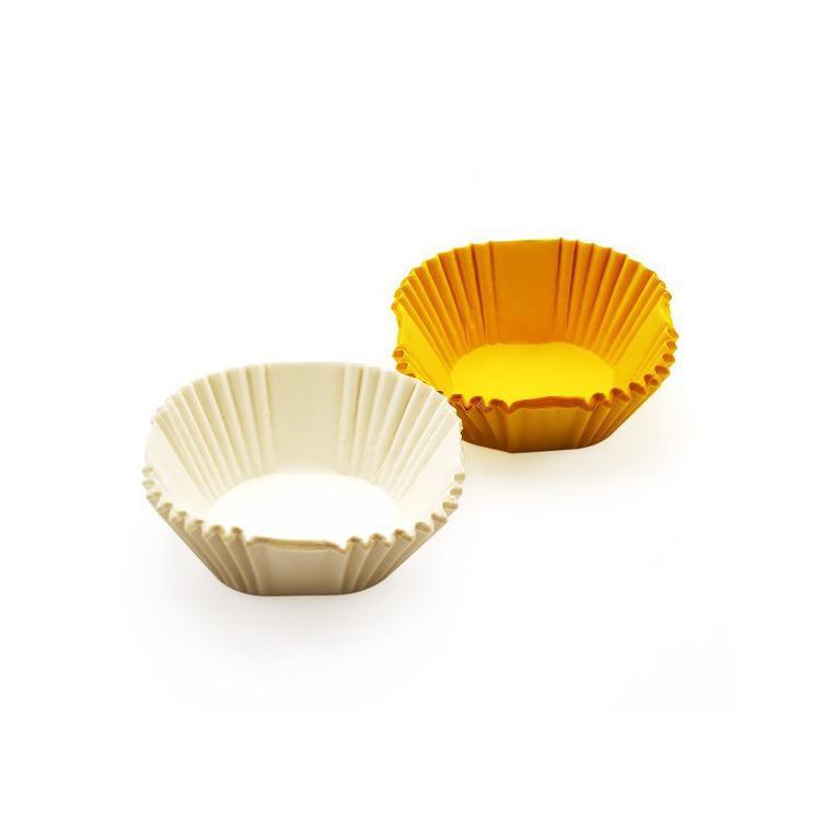 Хартиена форма за печене Luigi Ferrero 60 бр. - FR-1068 P Luigi