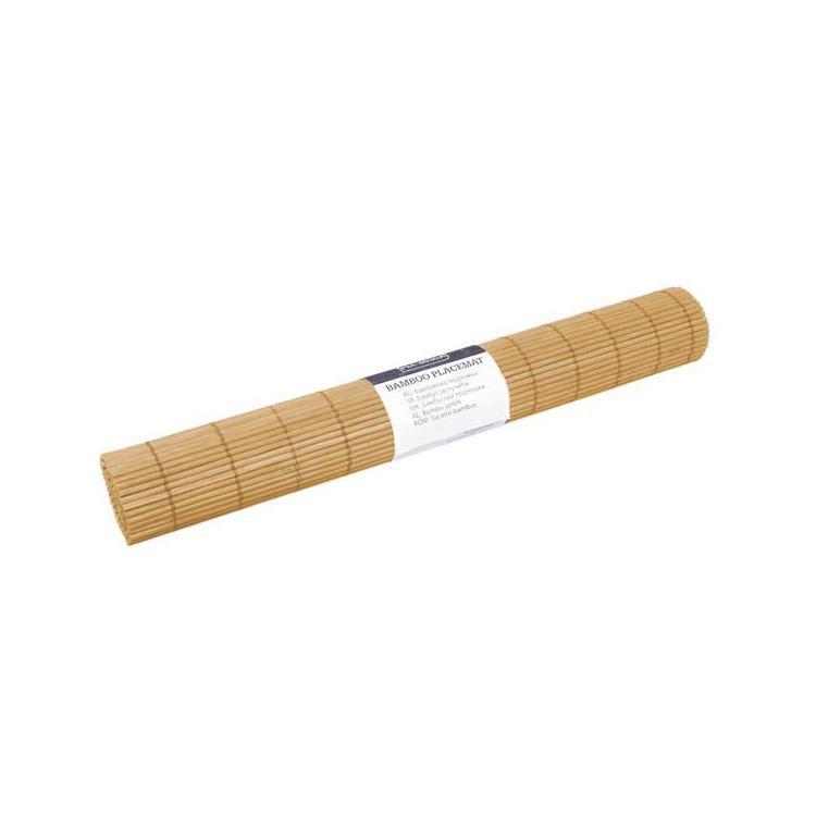 Бамбукова подложка Luigi Ferrero  - беж - PM-4530A Luigi Ferrero