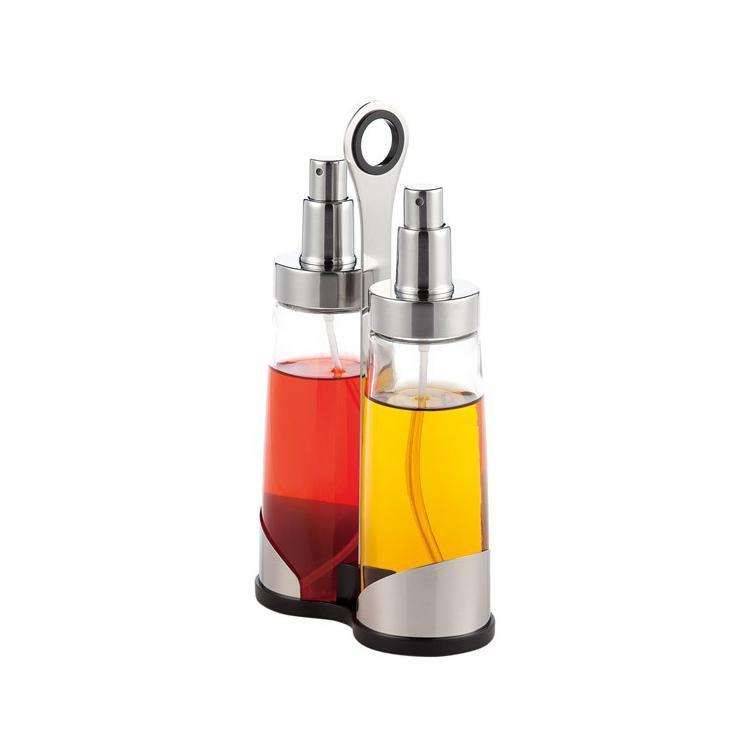 Комплект спрей за оцет и олио Luigi Ferrero FR - 1435 - 2 броя Luigi