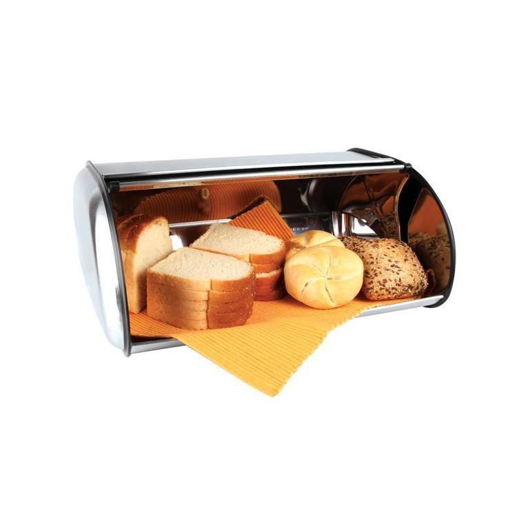 Кутия за хляб MUHLER MR-3424 S Muhler