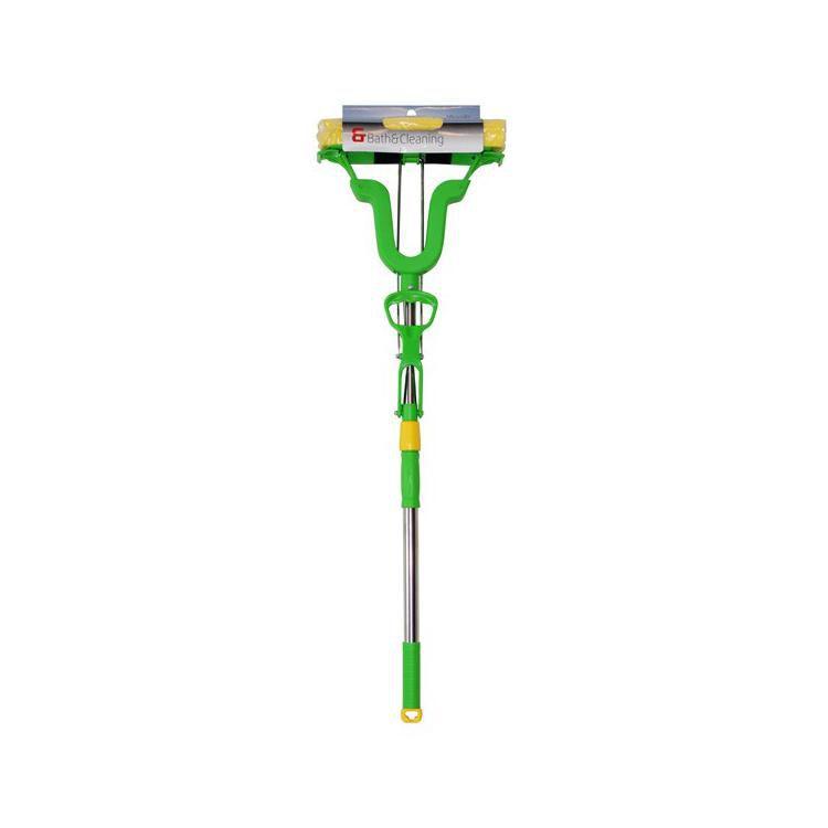 Моп Bath & Cleaning - 1.2 м - 530087 - Пеперуда Bath & Cleaning