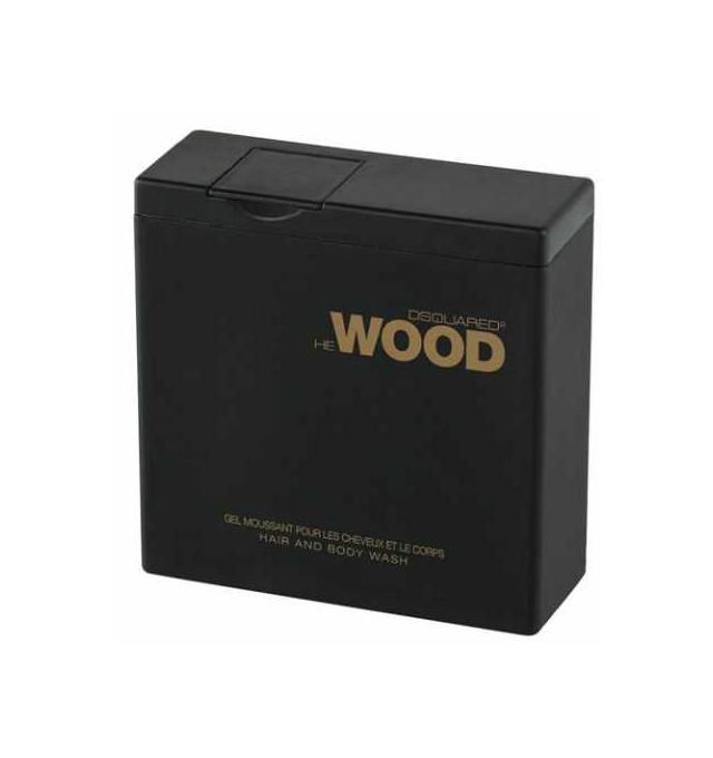 Душ Гел DSQUARED 2 He Wood 200 ml DSQUARED 2