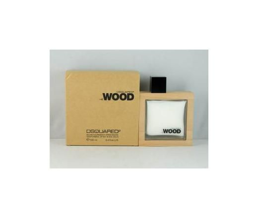 Афтършейв балсам DSQUARED 2 He Wood 100 ml DSQUARED 2