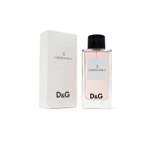 Дамски парфюм Dolce&Gabbana L'Imperatrice 3 EDT 50 ml DOLCE&GABBANA