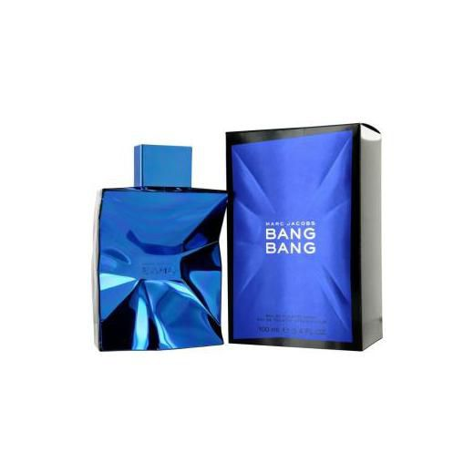 Мъжки парфюм Marc Jacobs Bang Bang EDT 50 ml Marc Jacobs