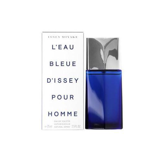 Мъжки парфюм Issey Miyake L'eau Bleue Dissey EDT 125 ml Issey Miyake