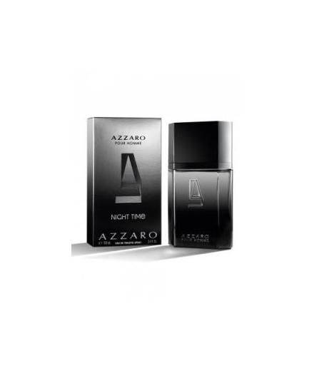 Мъжки парфюм Azzaro Pour Homme Night Time EDT 30 ml Azzaro