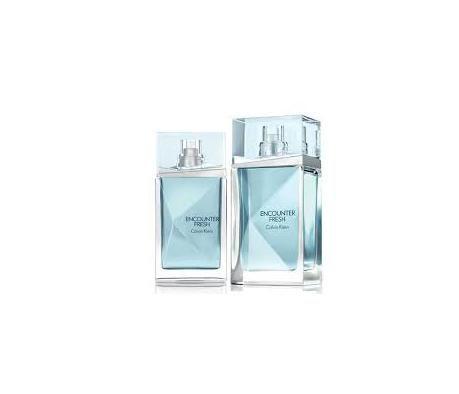 Мъжки парфюм Calvin Klein Encounter Fresh EDT 100 ml CALVIN KLEIN
