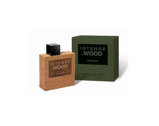 Мъжки парфюм DSQUARED²s Intense He Wood EDT 30 ml DSQUARED²