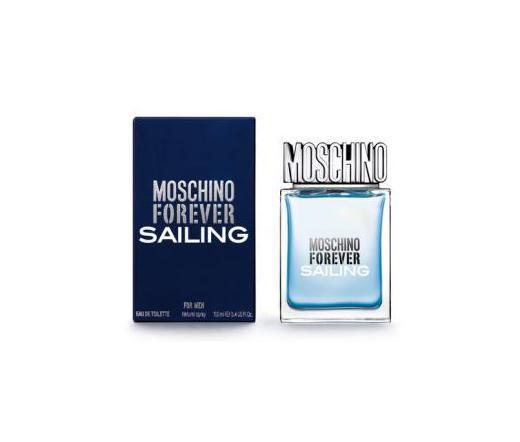 Мъжки парфюм Moschino Forever Sailing EDT 50 ml Moschino
