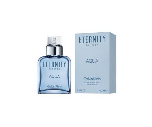 Мъжки парфюм Calvin Klein Eternity Aqua EDT 200 ml CALVIN KLEIN