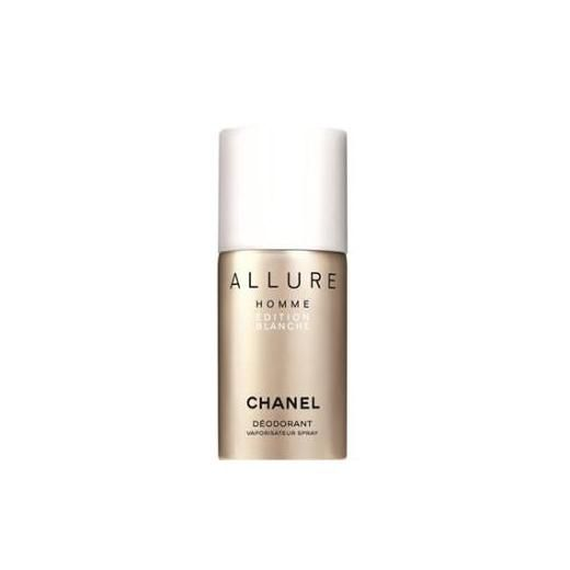 Дезодорант спрей за мъже Chanel Allure Edition Blanche 100 ml Chanel