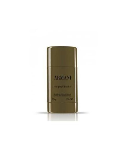 Дезодорант стик Armani Eau pour Homme 75 ml Armani
