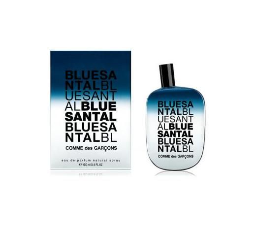 Унисекс парфюм COMME des GARÇsONS Blue Santal EDP 100 ml /2013/