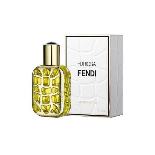 Дамски парфюм Fendi Furiosa EDP 50 ml /2014/ Fendi
