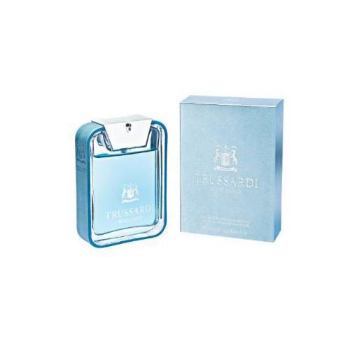 Мъжки парфюм Trussardi Blue Land EDT 50 ml TRUSSARDI