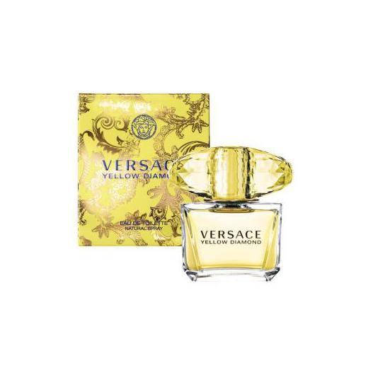 Дамски парфюм Versace Yellow Diamond EDT 50 ml VERSACE