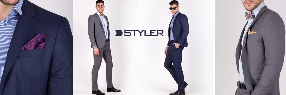 49ddf8f68a3 Елегантно мъжко облекло от STYLE - Trendo.bg   Трендо БГ АД