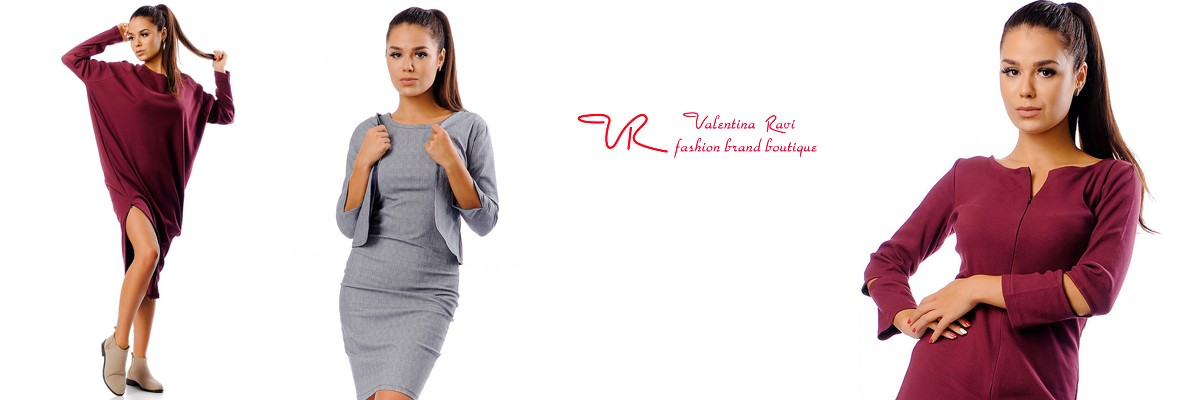 f60a576c5e3 Valentina Ravi: Елегантен женствен стил на цени от 24.99 лв / Жени -  Trendo.bg | Трендо БГ АД