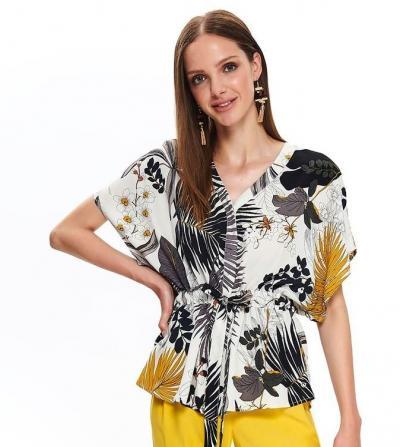 1f8903edfb1 Жени / Ризи с къс ръкав / Най-нови - Trendo.bg | Трендо БГ АД